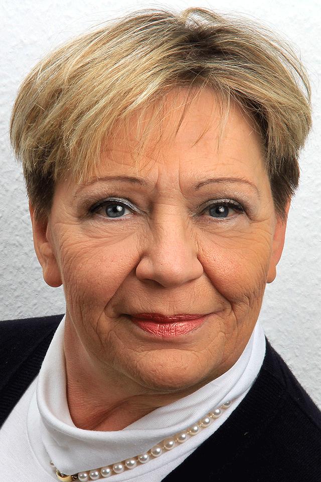 Gudrun Manuwald-Seemüller